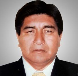 Pr. Jose Mozo Chavezta
