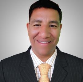 Oswaldo Serrano Pazos