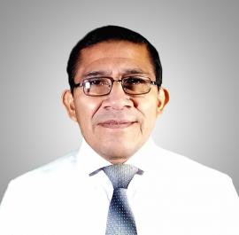 Pr. Juan Bautista Pupuche P.