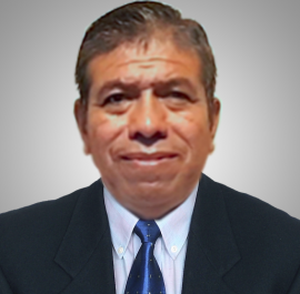 Pr. Roberto Saldarriaga Rivera