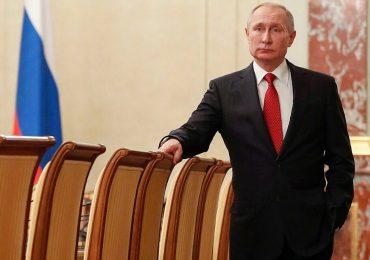 Rusia prohíbe matrimonio homosexual en su reforma constitucional