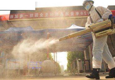 Estado de alerta creciente por casos de peste bubónica en China