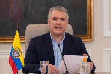 Colombia celebró virtualmente el Día de la Libertad Religiosa