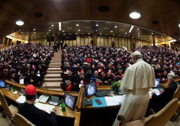 Tribunal del Vaticano escucha por primera vez a joven víctima de abusos sexuales